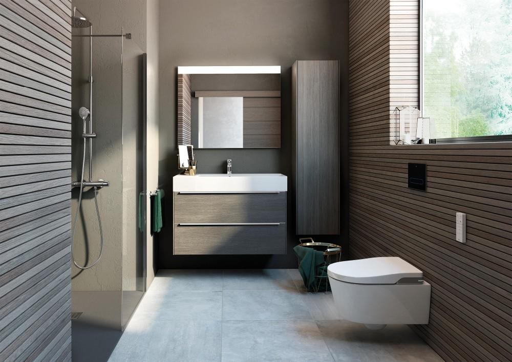 roca in wash inspira toilet bidet wall-hung