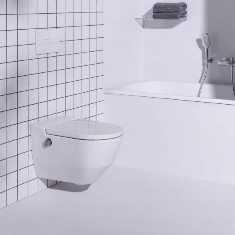 Laufen Cleanet Navia shower toilet