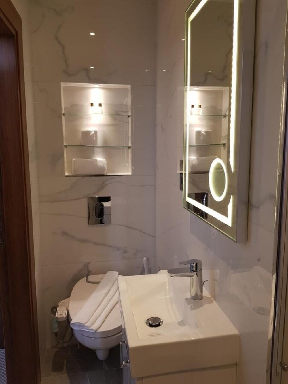 maro di'italia di800 piave shower toilet bidet seat