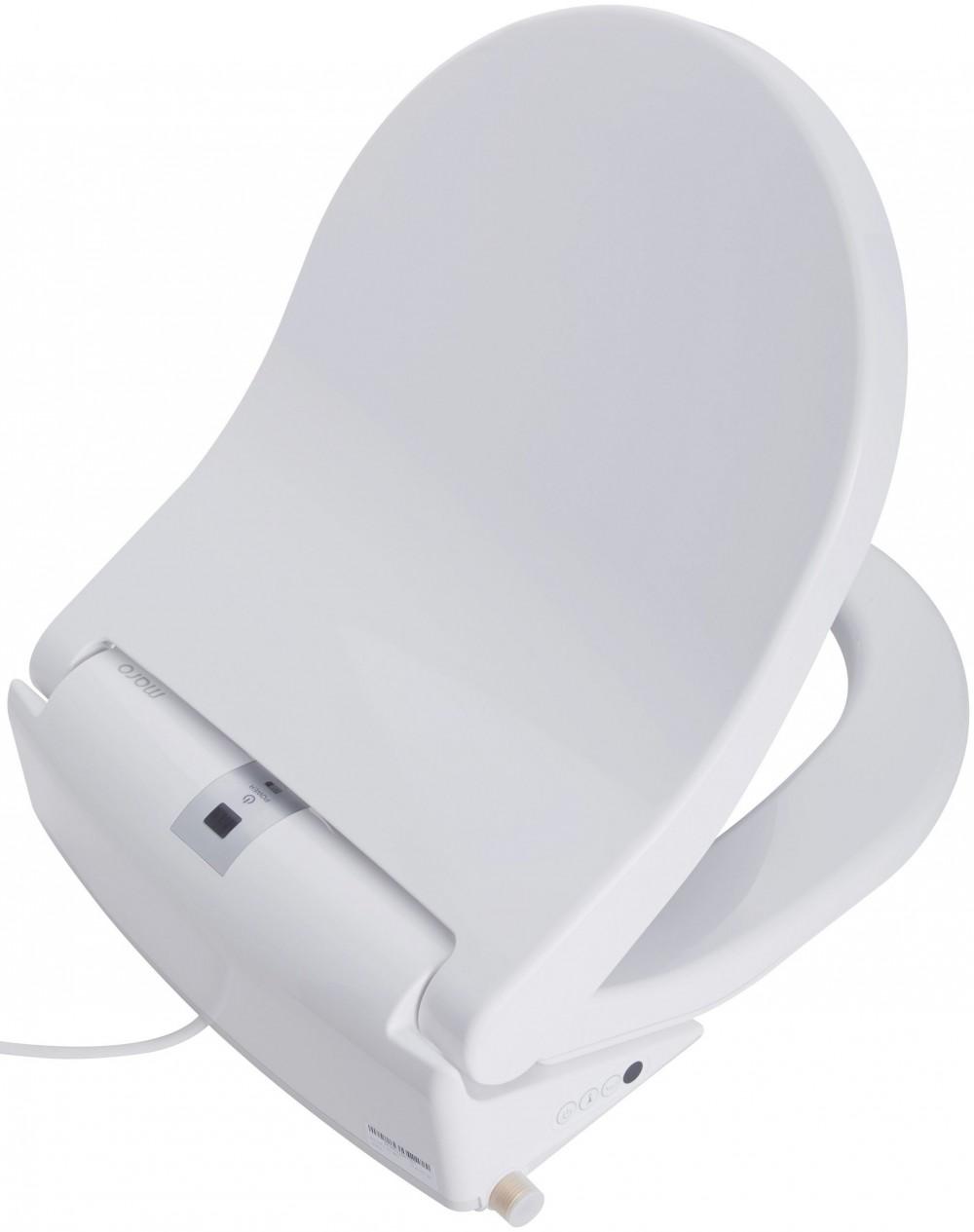 shower hard plastic duroplast bidet seat luxury di600 maro