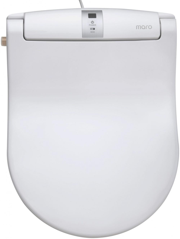 Maro d italia di600 bidet toilet shower seat uk