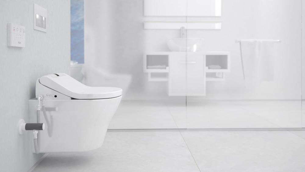 maro d'italia di600 aqualet shower toilets united kingdom