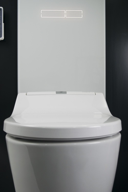 toilet bidet maro toto