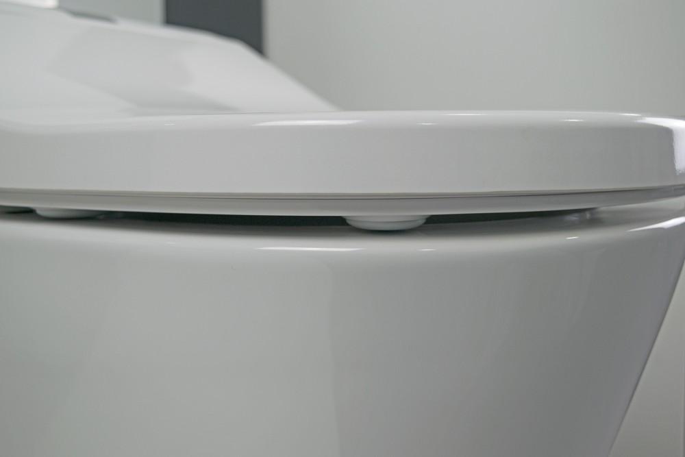 toilet bidet maro toto di600