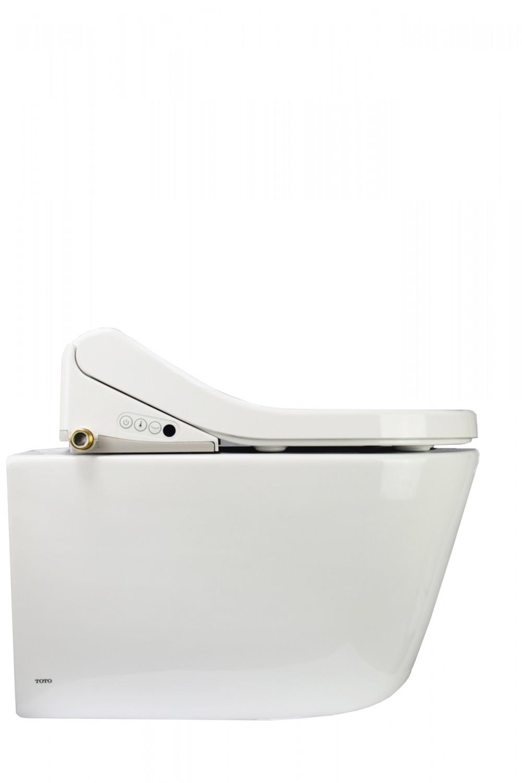 Bidet Seat Heated Water