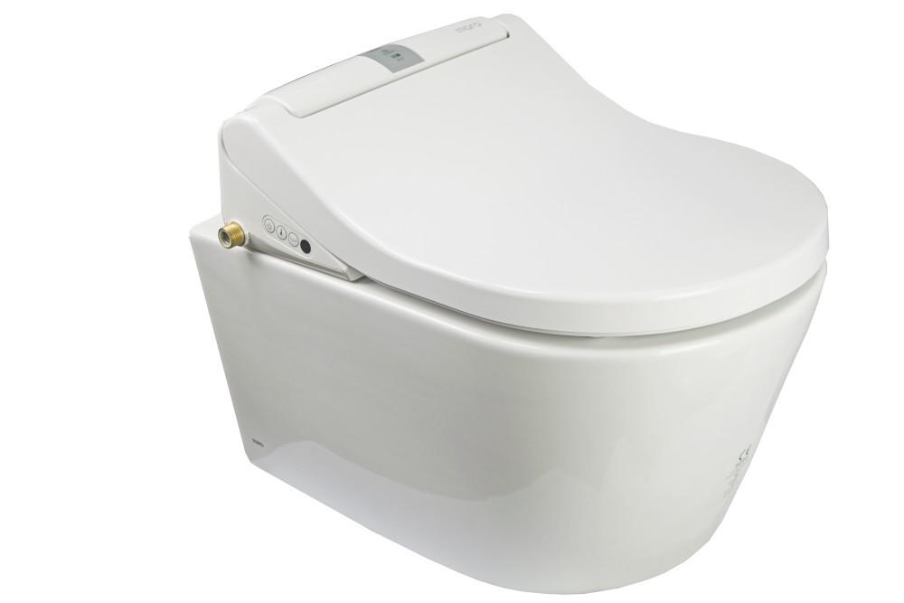 shower toilet maro