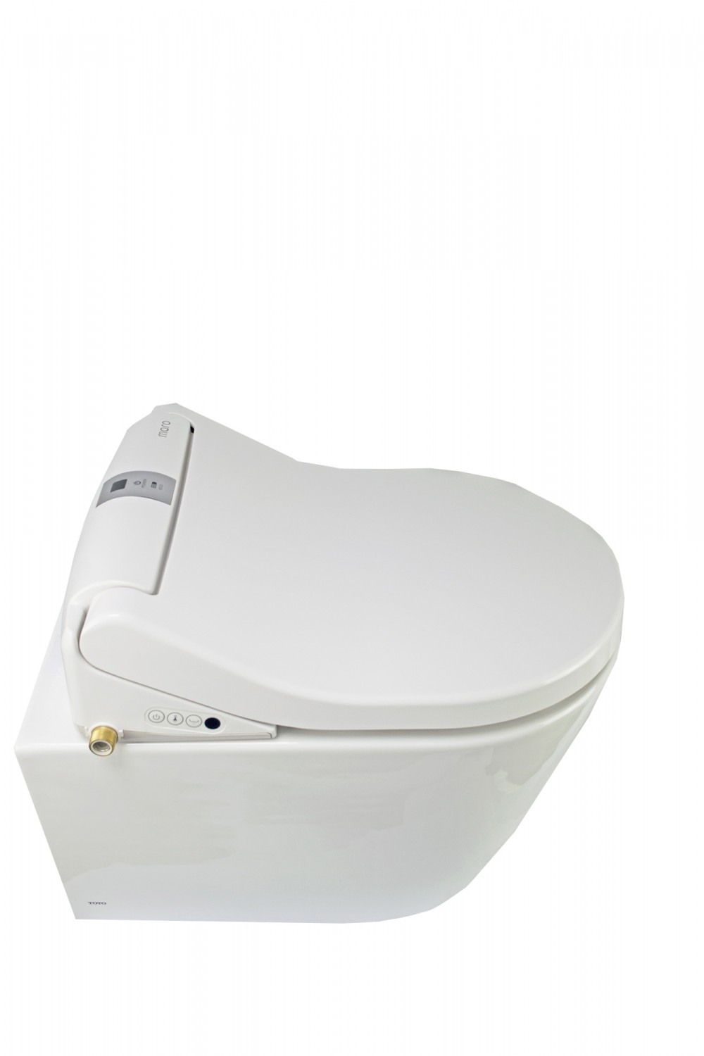 Toilet shower maro toto rp rimless washlet