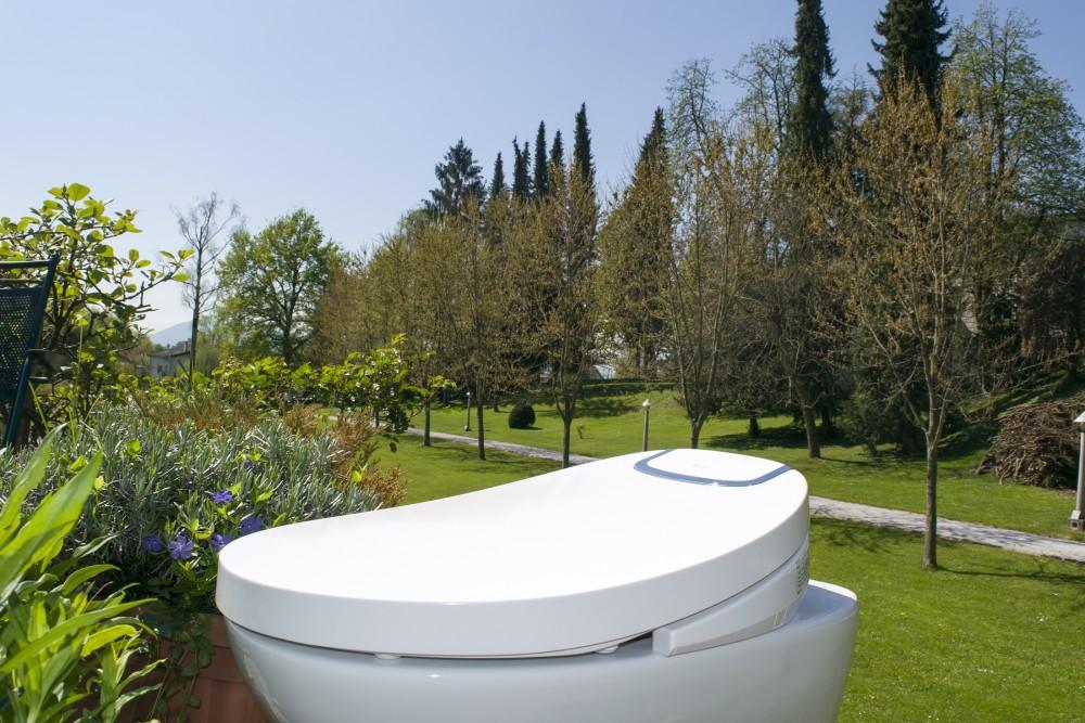 maro di800 italian design made luxury biobidet shower toilet