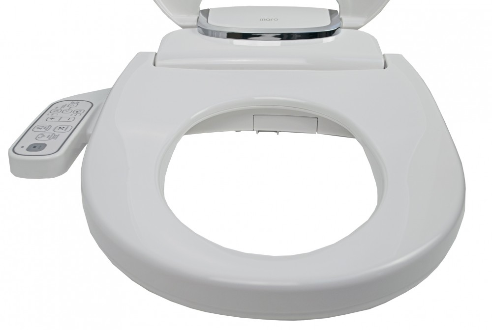 maro d'italai di800 washlet bidet seat