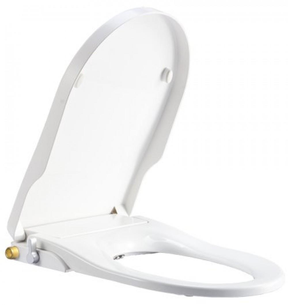 Maro D'Italia FP104 - Non-electric bidet toilet seat premium