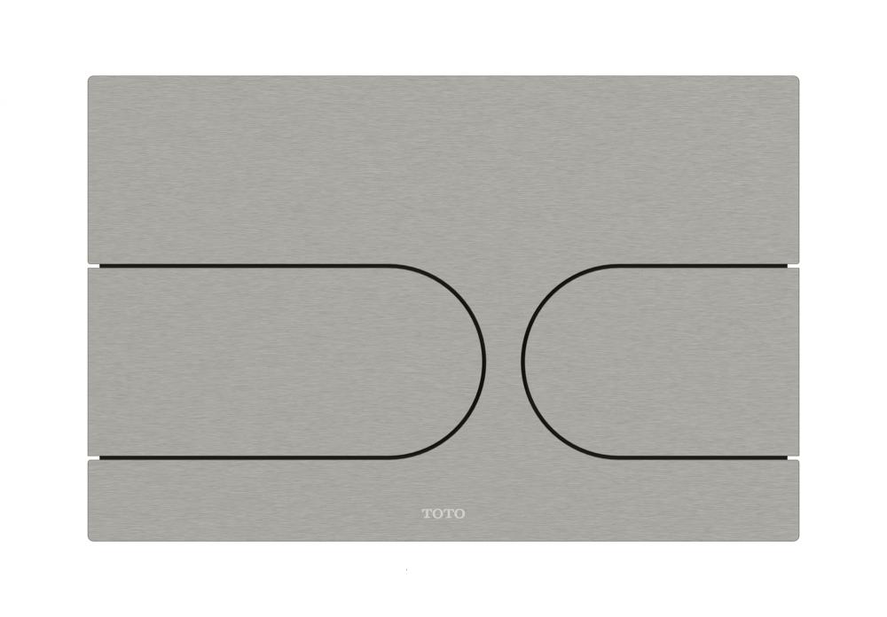 toto flush plate Push plate (MB175M#SS)