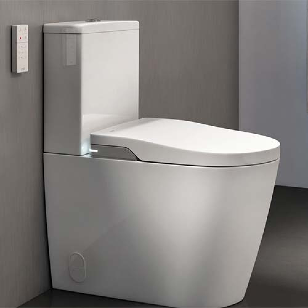 Roca In-Wash Inspira Close-coupled