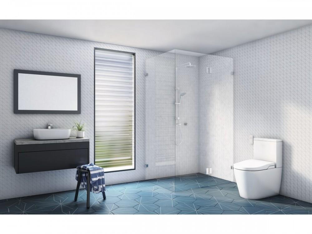roca in-wash inspiria shower toilet bidet uk