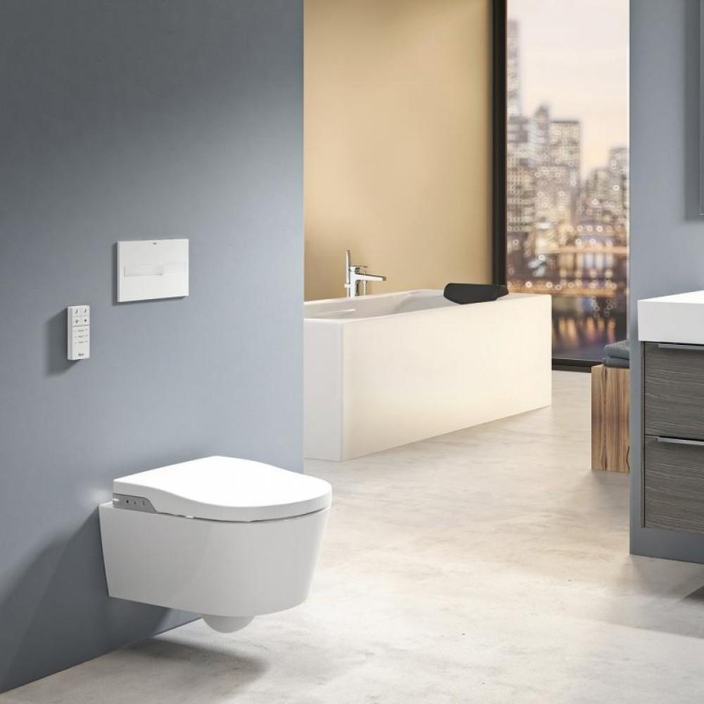 roca  In-Wash® Inspira – The Smart Toilet