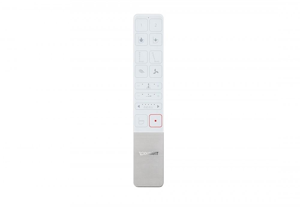 duravit sensowash remote control plus