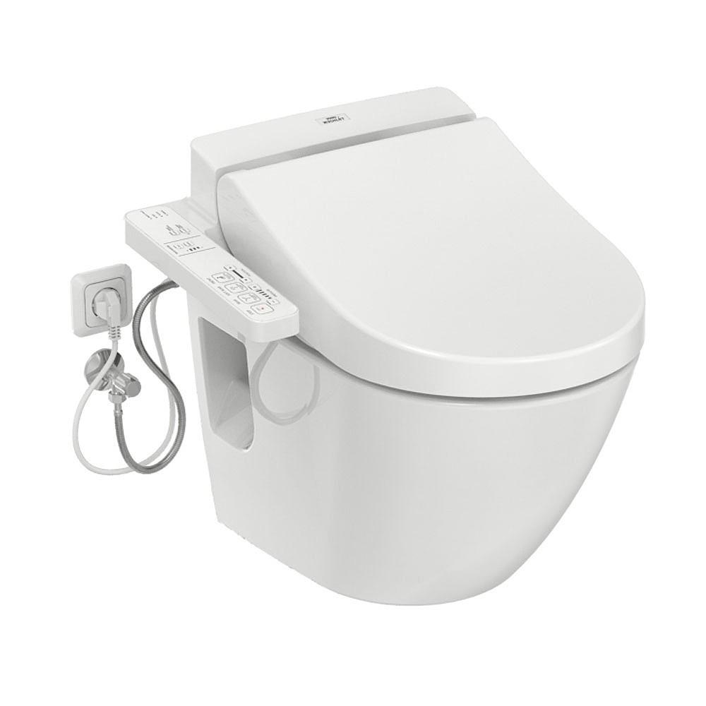 combination washlet ek 2.0 + toto nc wc
