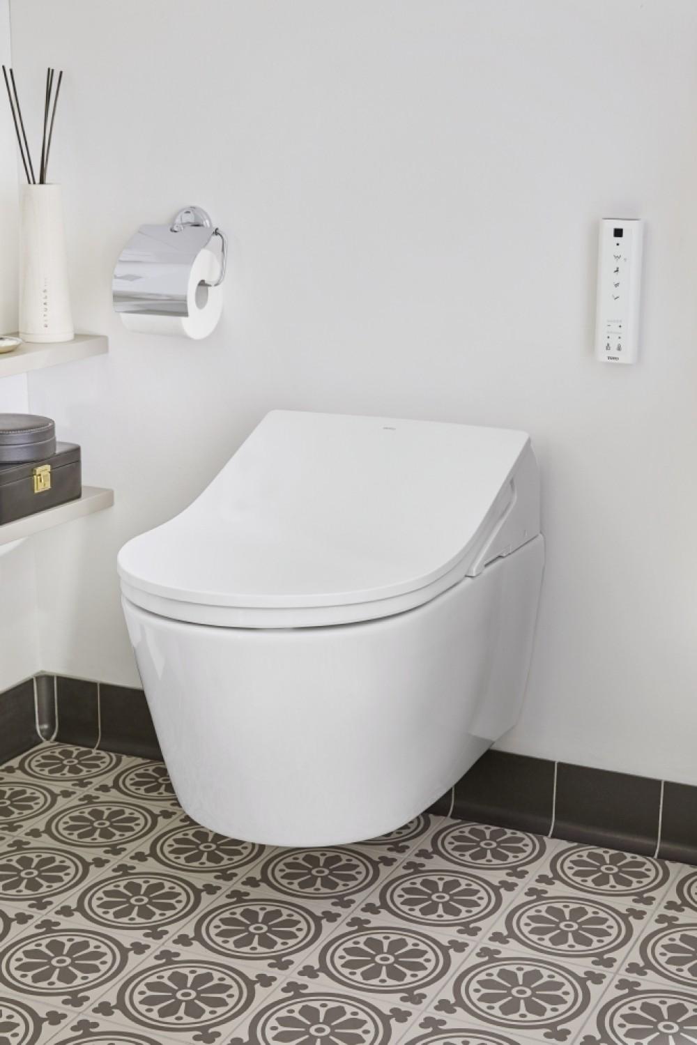 shower toilets uk