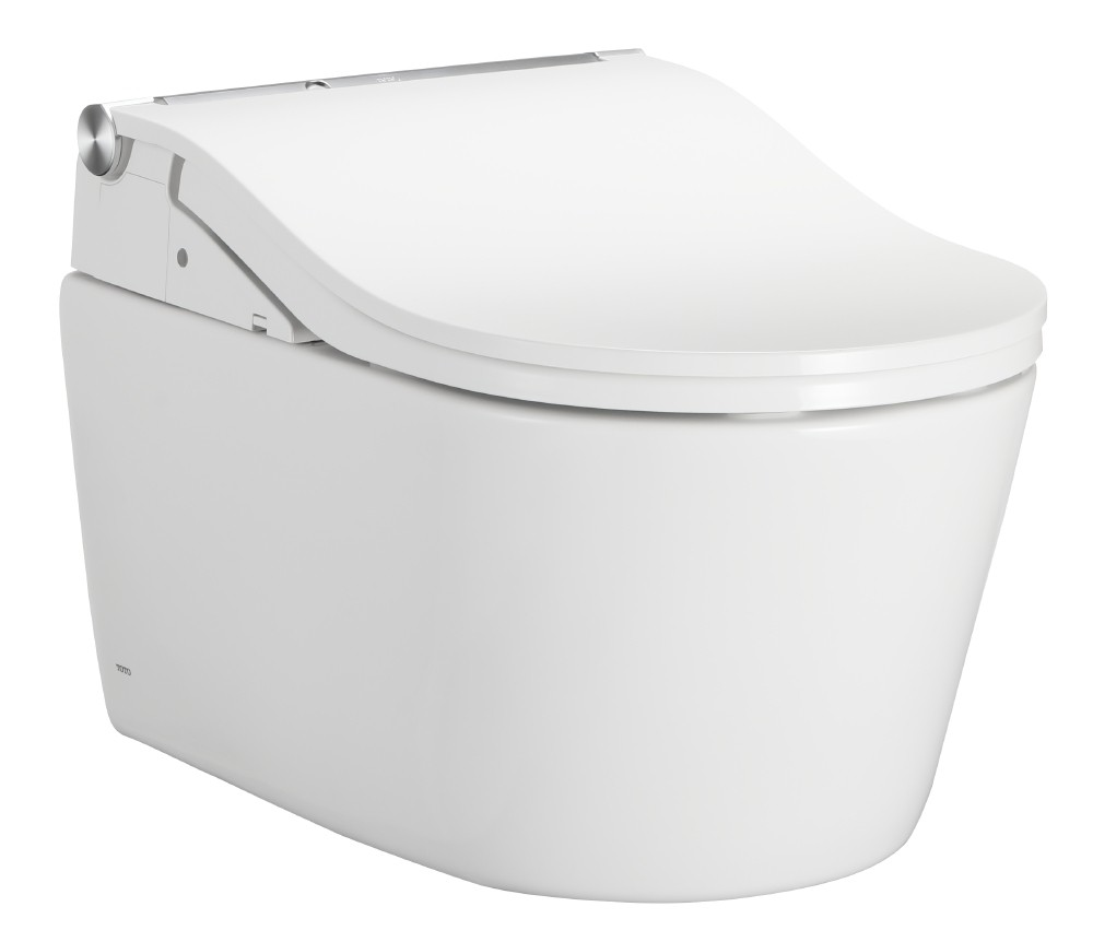 toto washlet automatic open and close lid TCF801CG