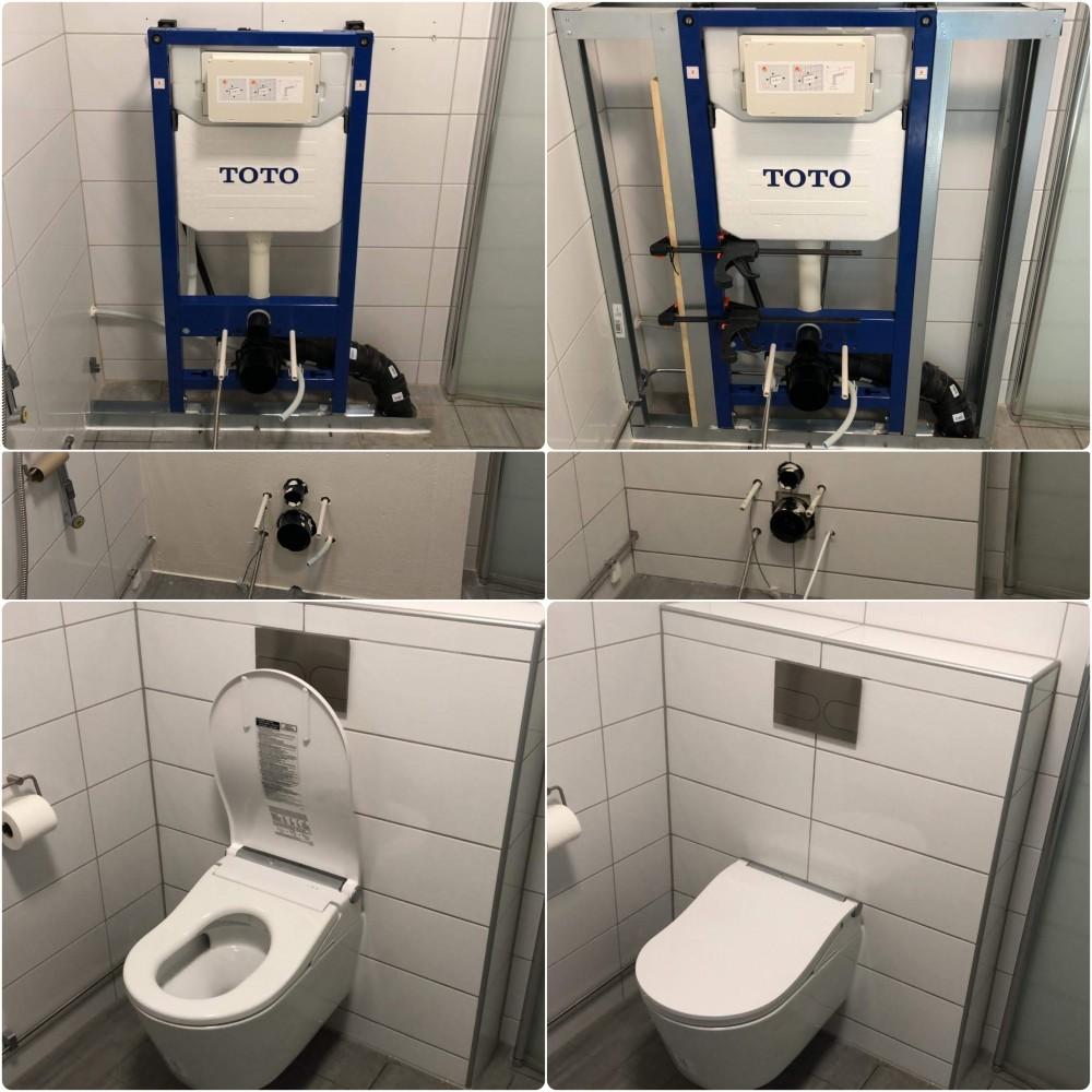 customer installation london united kingdom