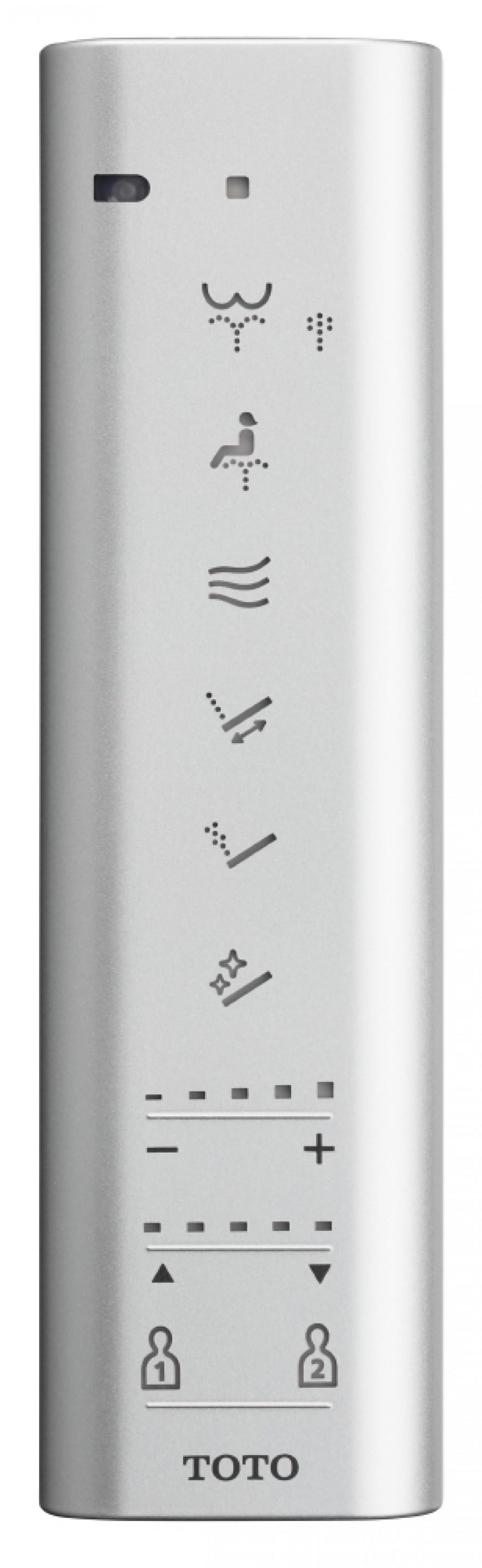 washlet rw toto auto flush remote control