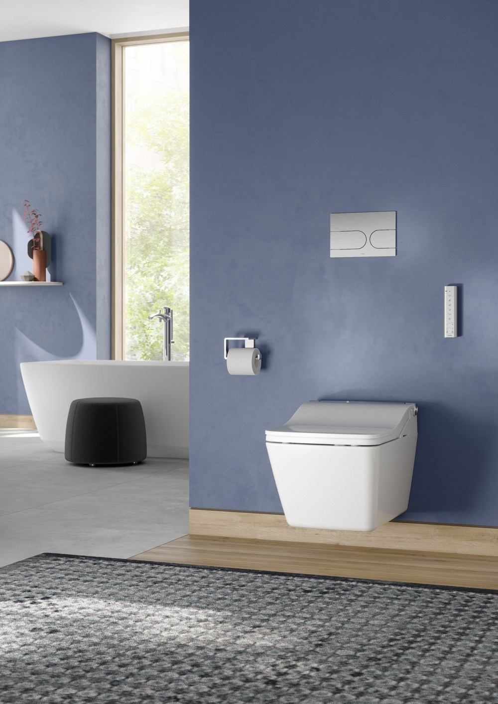 wallhung toilet sp combi washlet toto sw