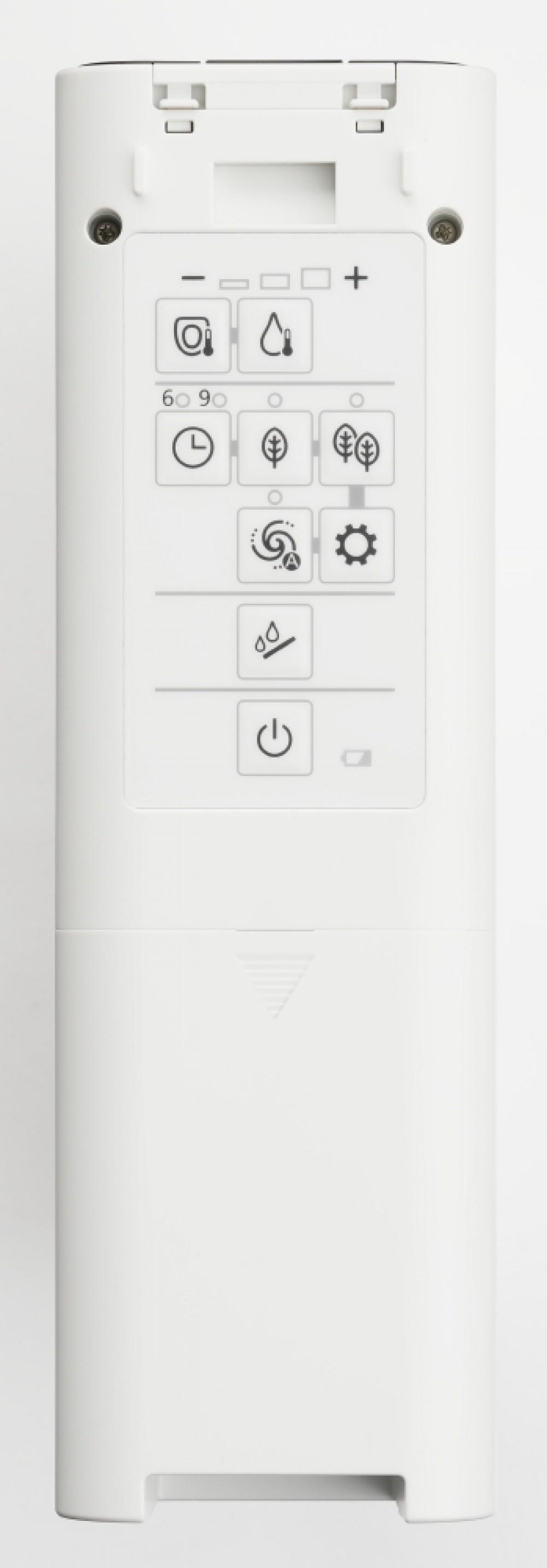 TOTO washlet SX remote control