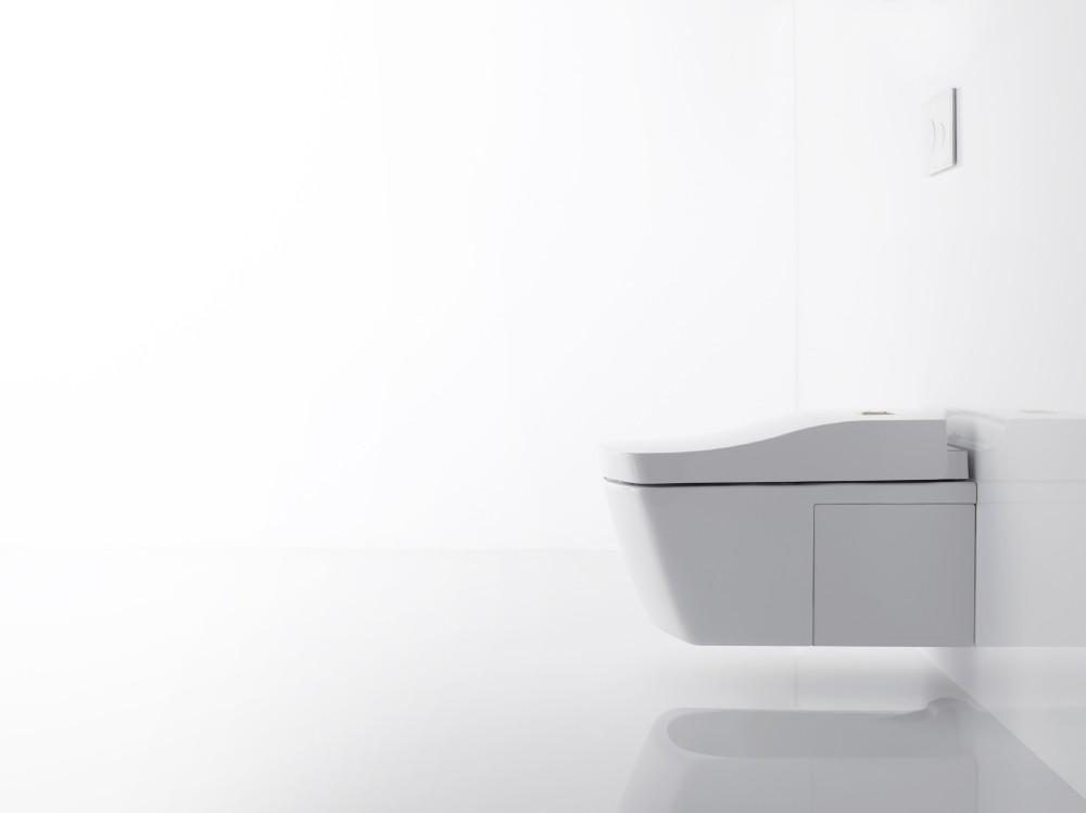 TOTO  NEOREST AC luxury premium bidet toilet shower