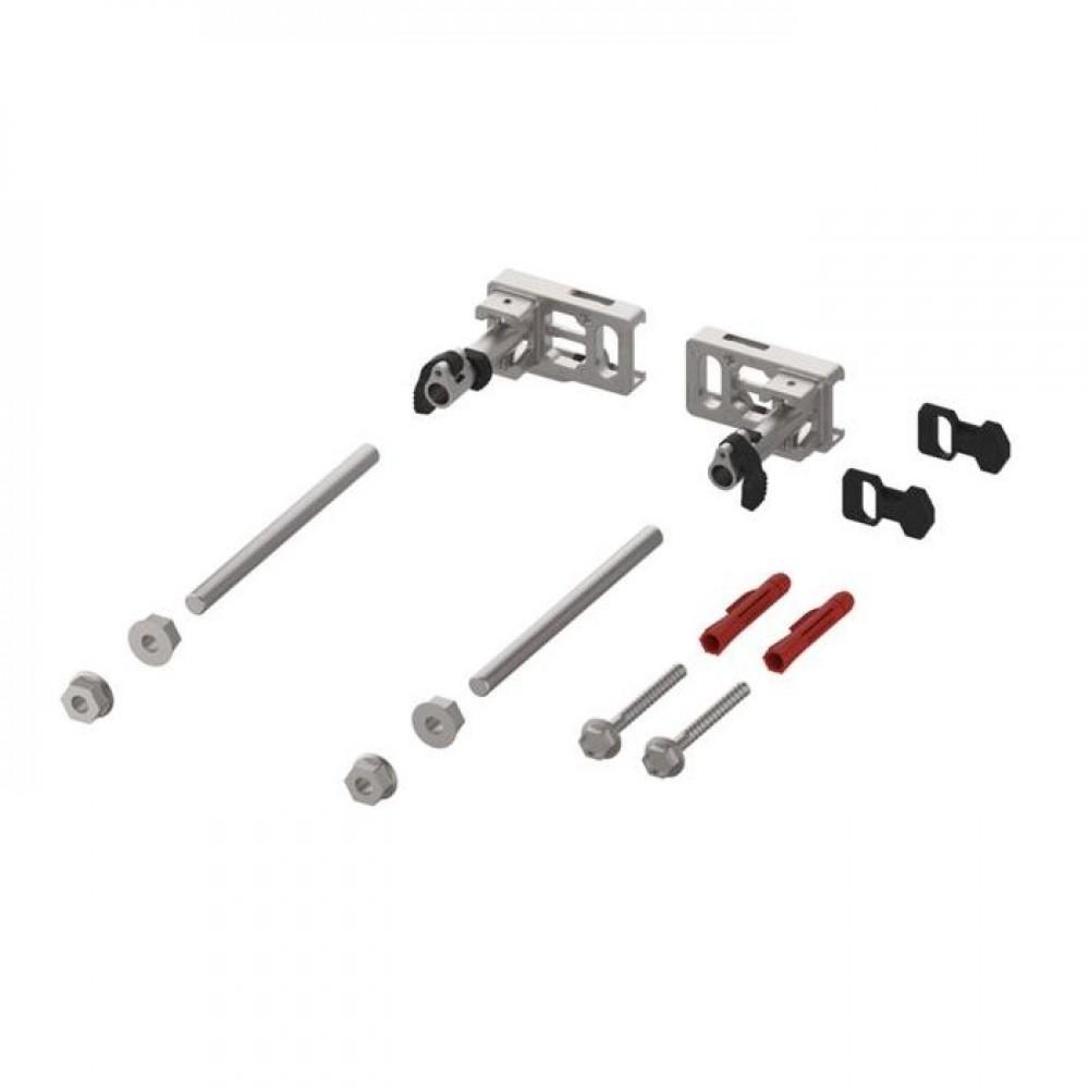 TECE Module TECEprofil match 9380014 depth adjustable & quick release