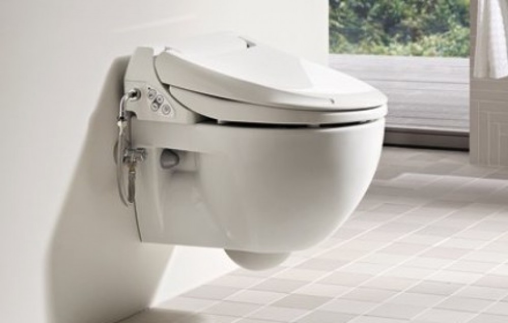 Bidet Toilet Seat >> Geberit Aquaclean 4000 - toilet seat Tooaleta