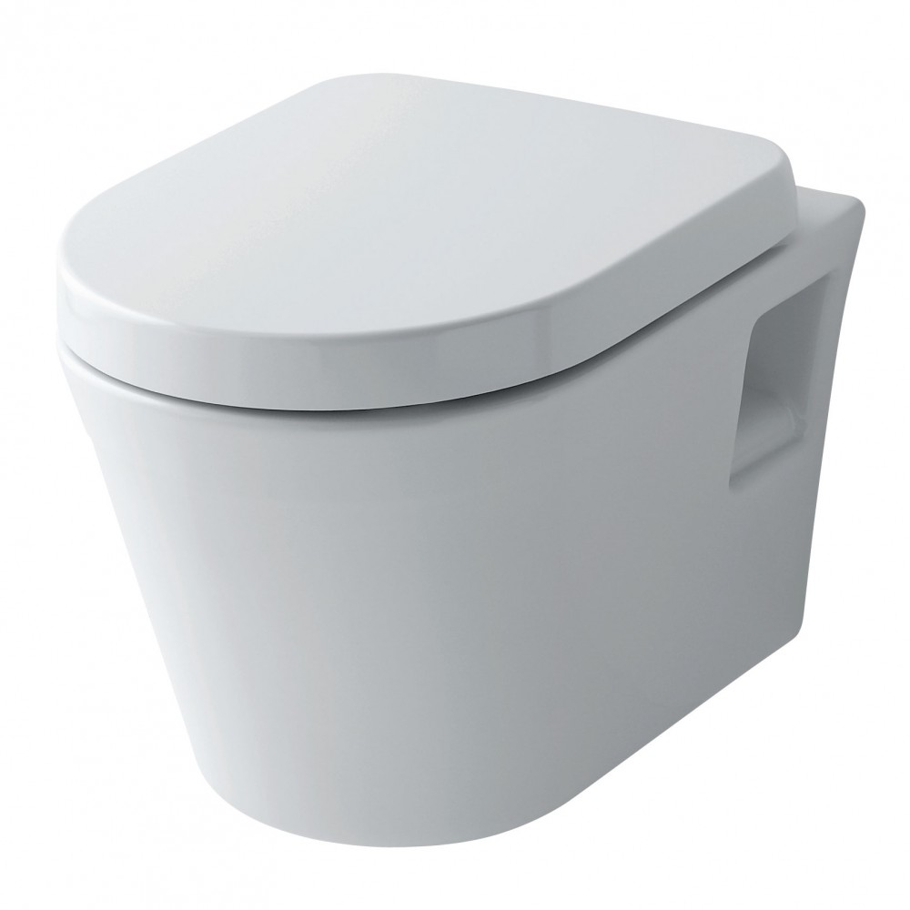 TOTO COMMERCIAL ES WC, wallhung Tooaleta