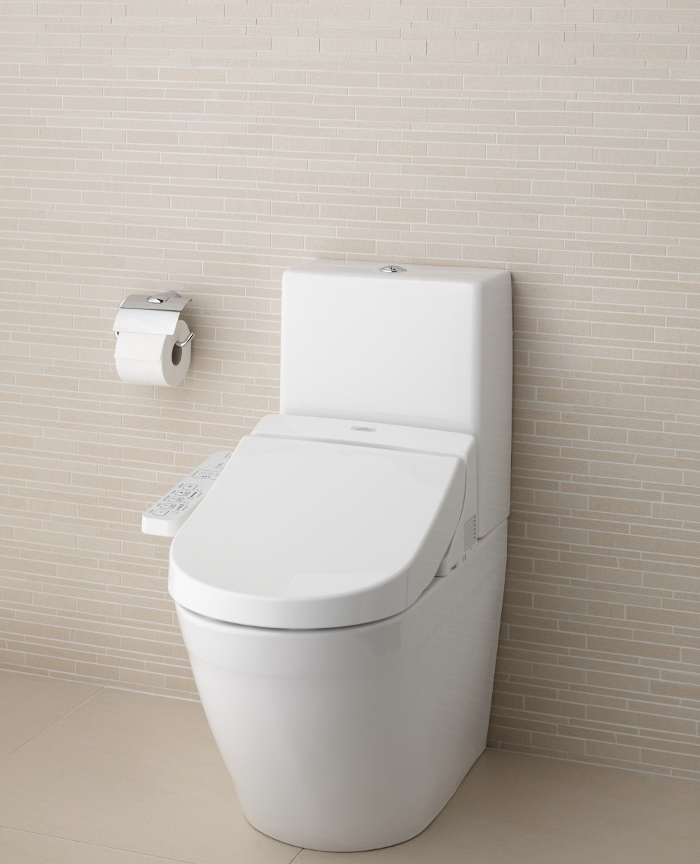 Combination Toto Washlet Ek 2 0 With Side Connections