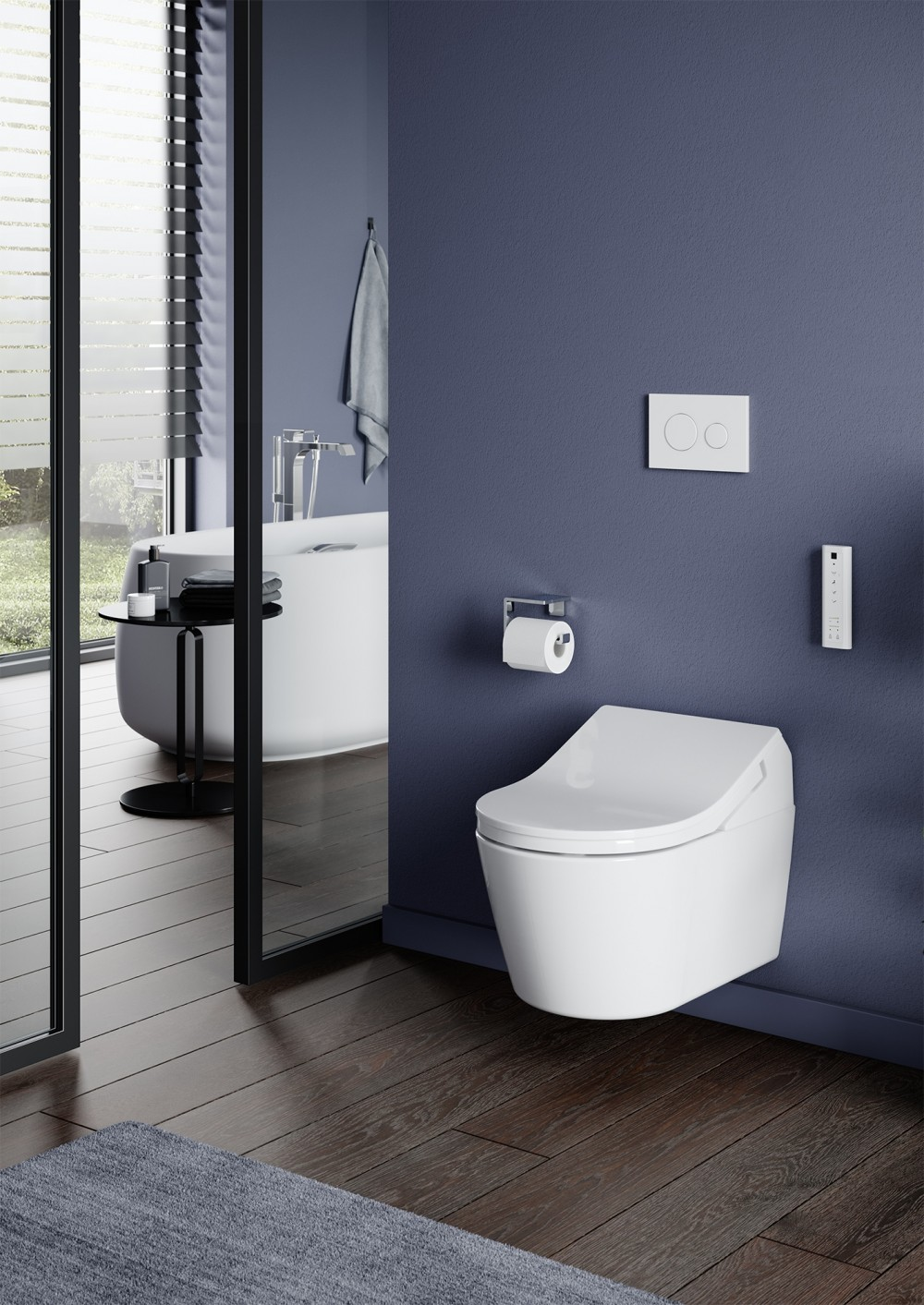 e water+ function toto washlet rx
