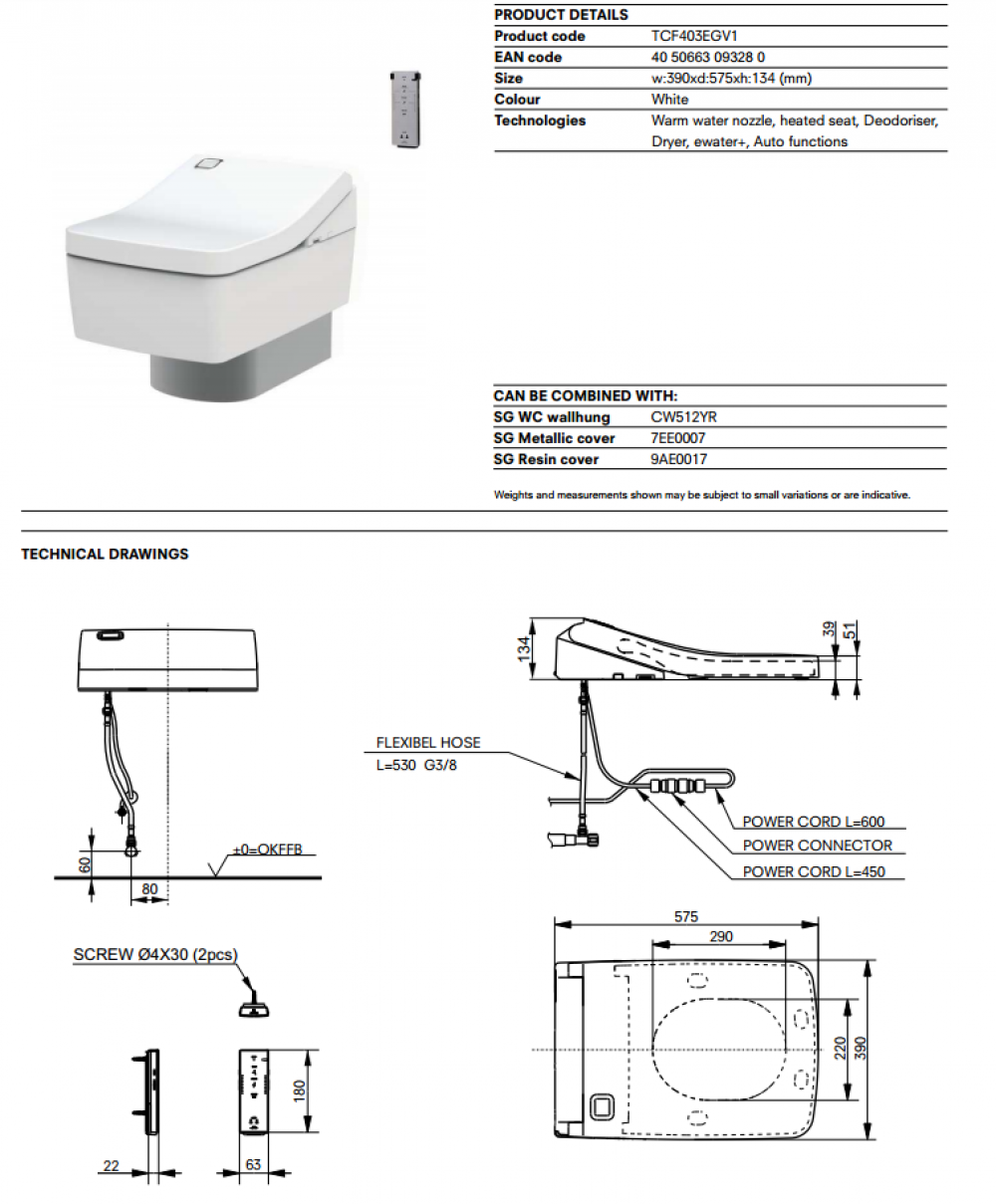 uk shower toilets toto washlet sg