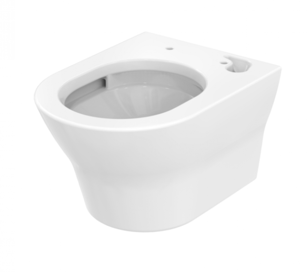 TOTO MH Series MH WC, wallhung only for WASHLETs with hidden ...