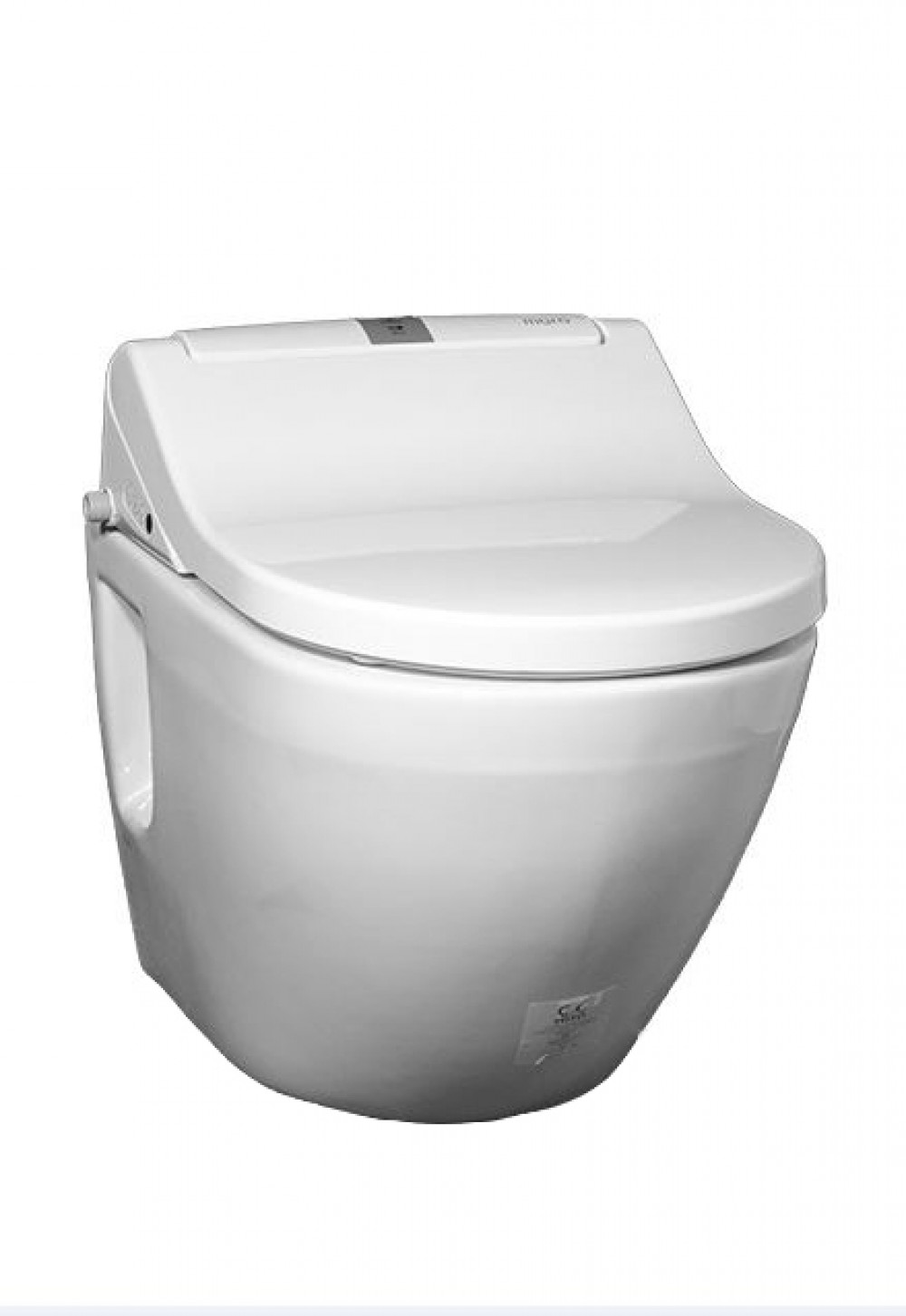 toto rimless toilet with washlet maro di600 ultimate premium