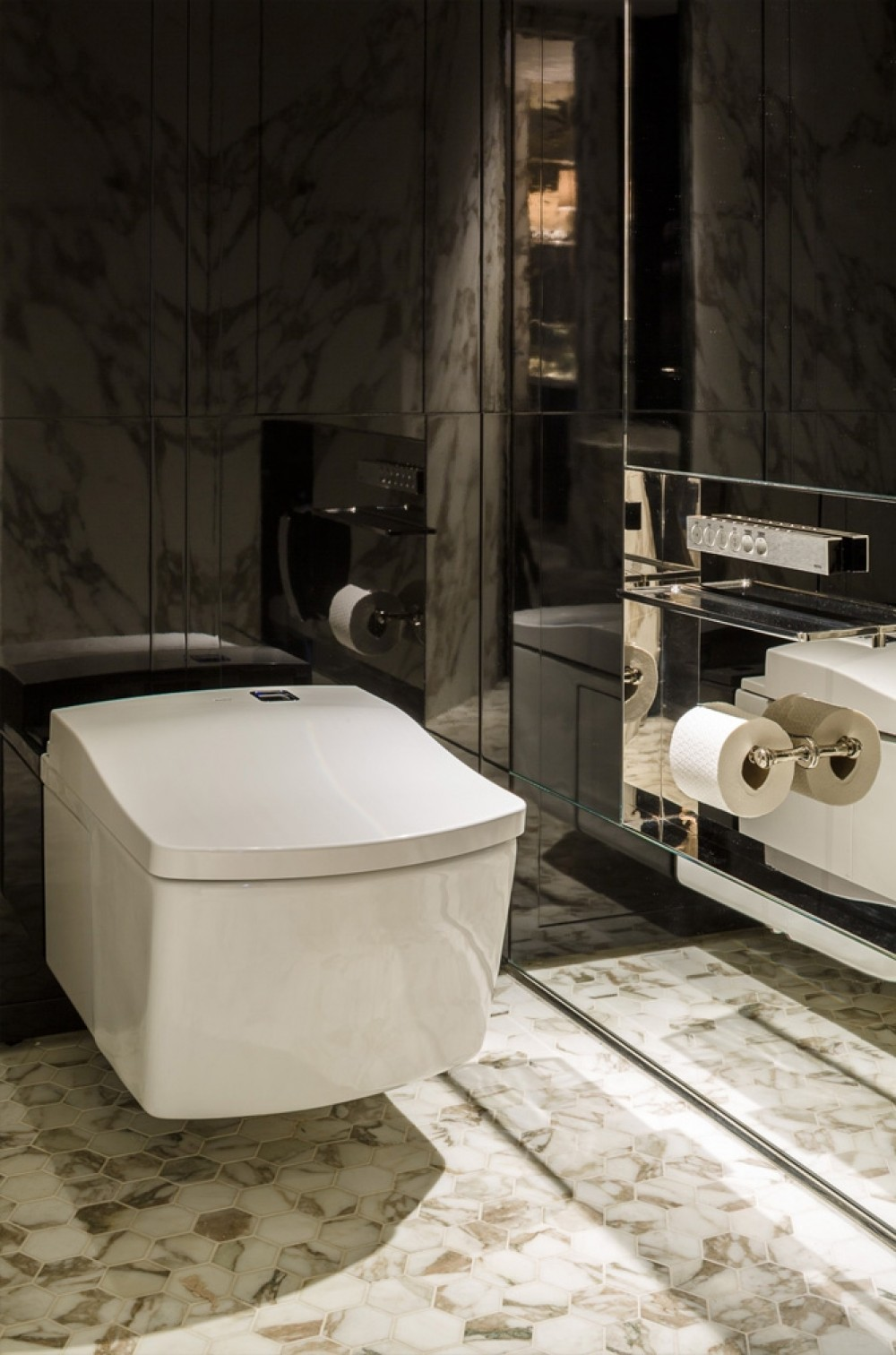 toto neorest washlet uk luxury