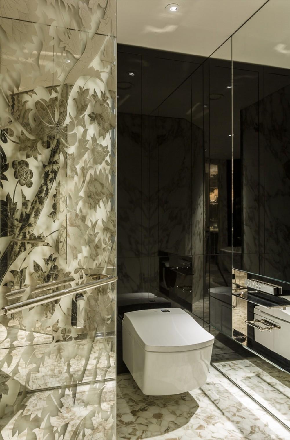 toto neorest washlet japanese luxury