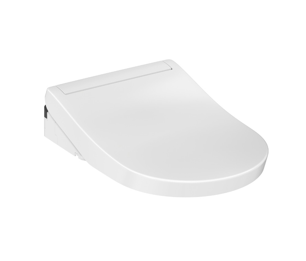 TCF34120GGB  WASHLET™ RG LITE WITH SIDE CONNECTIONS