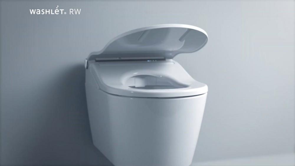 shower toilet washlet toto rw