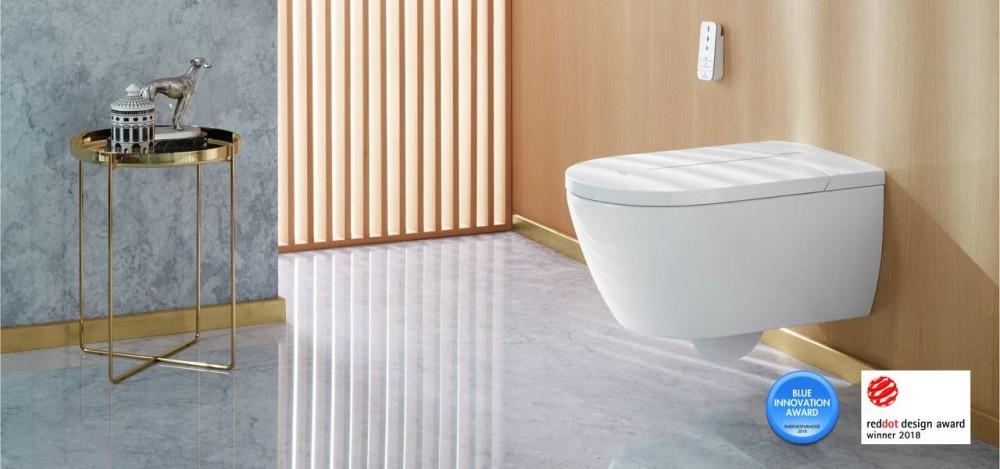 v&b shower toilet new modell 2018 vi clean l 100 villeroy &boch
