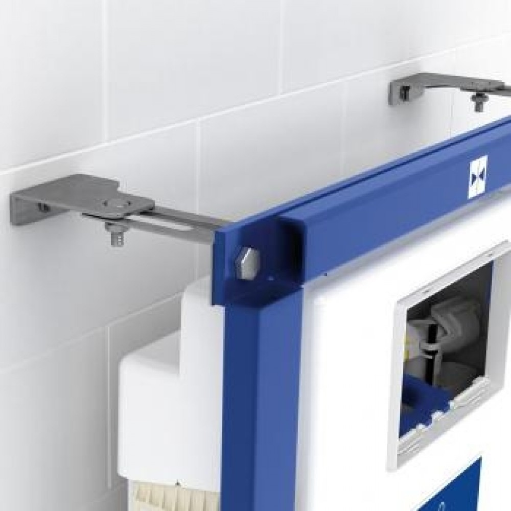 Villeroy Amp Boch Viconnect Wall Mounted Toilet Mounting
