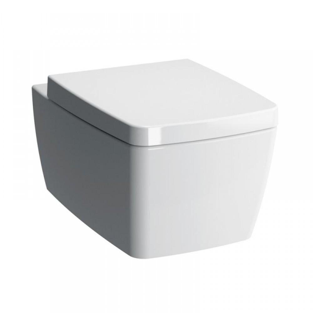 Combination VitrA Metropole toilet seat