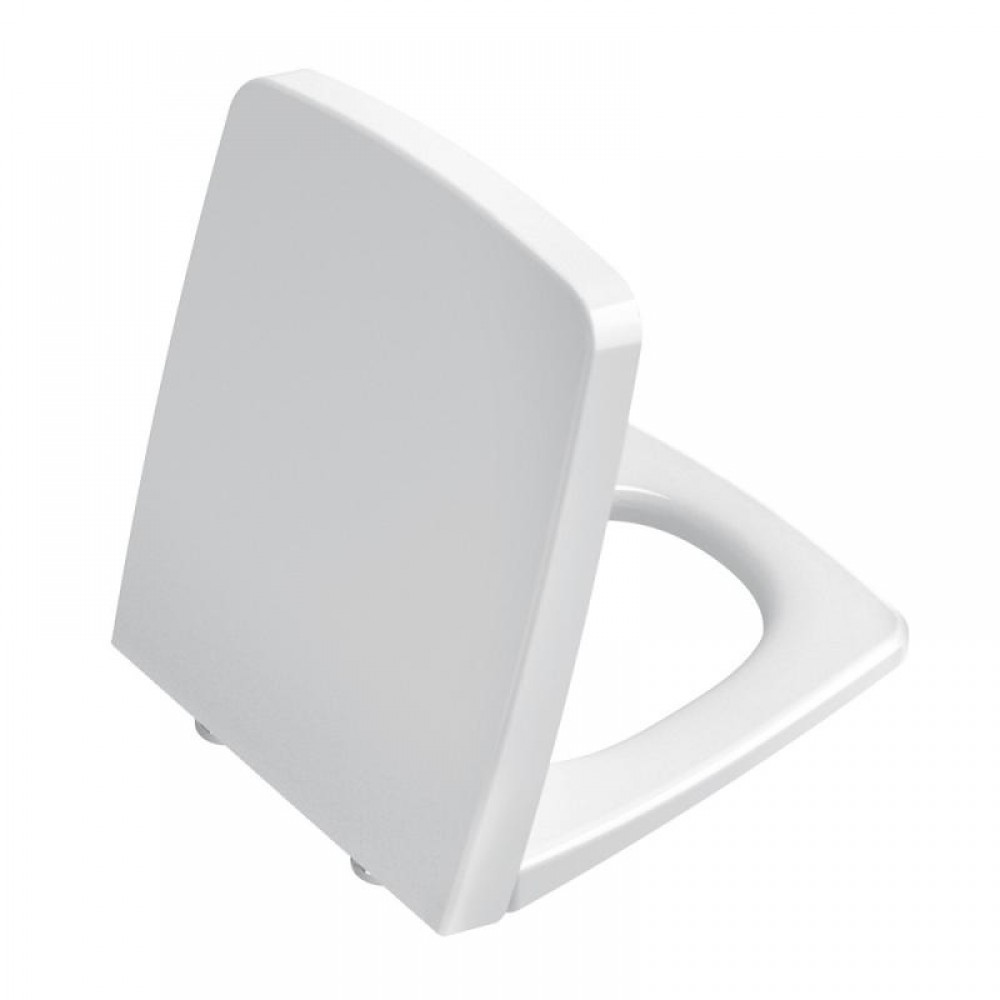 VitrA Metropole toilet seat without soft-close