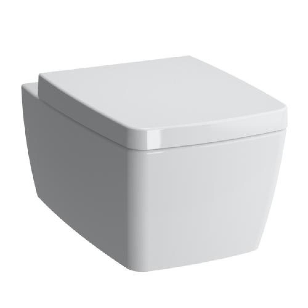 Vitra Metropole Wall Mounted Washdown Toilet With Bidet Function White