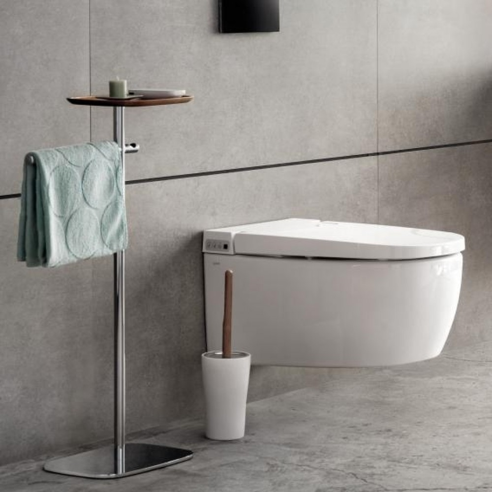 VitrA V-care 1.1 Comfort shower toilet