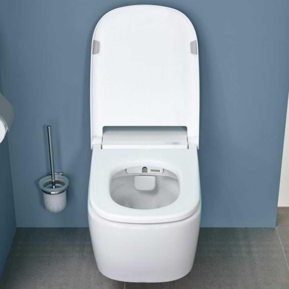 VitrA V-care 1.1 Basic bidet combination