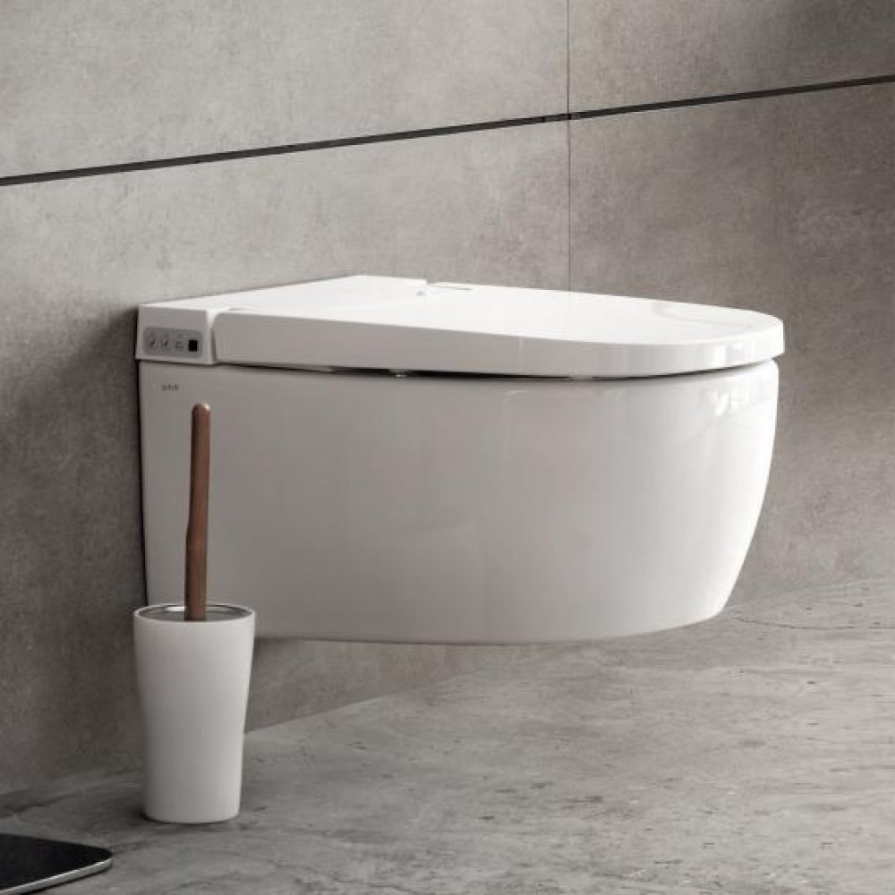 VitrA V-care 1.1 Basic shower toilet handicap