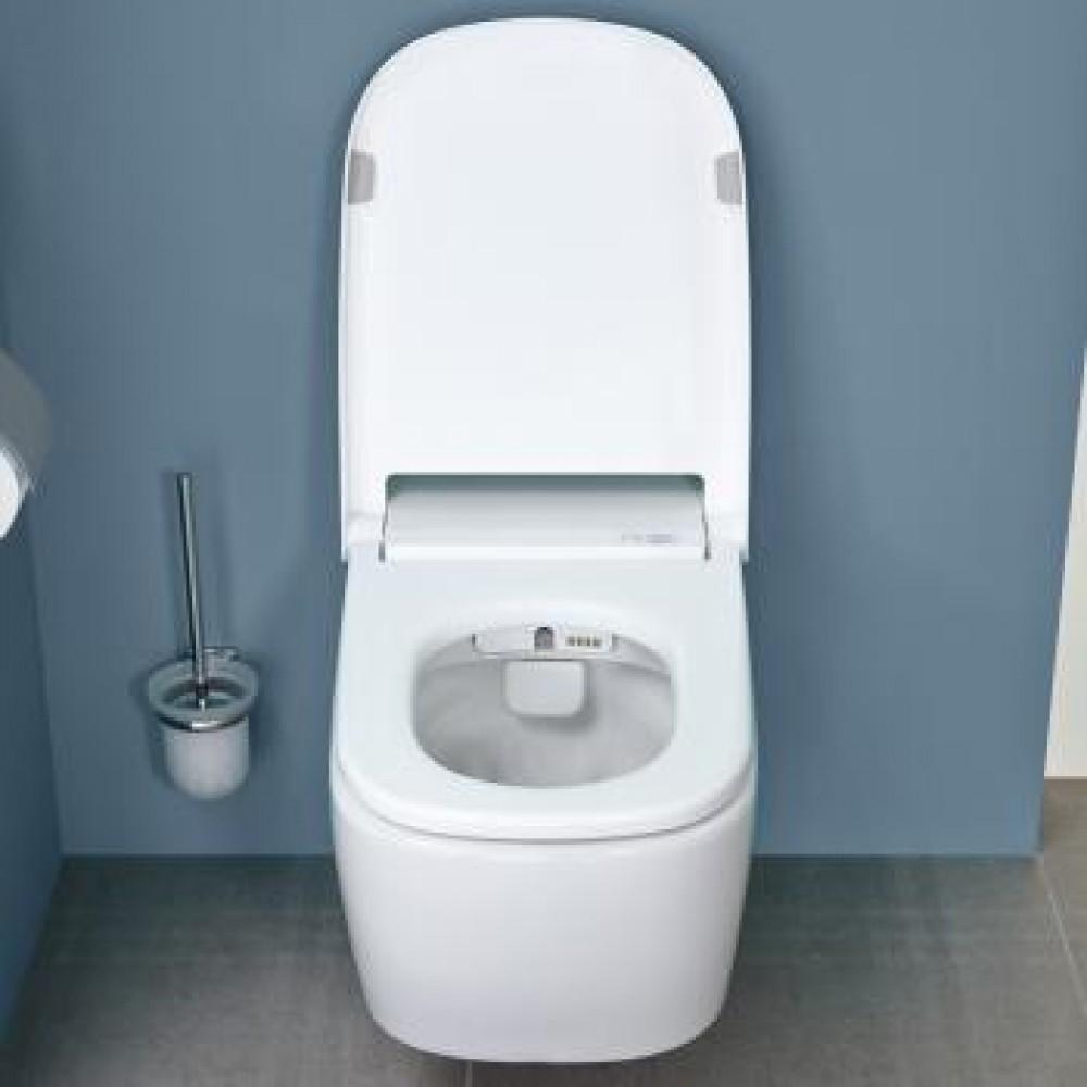 VitrA V-care Comfort shower toilet  seat