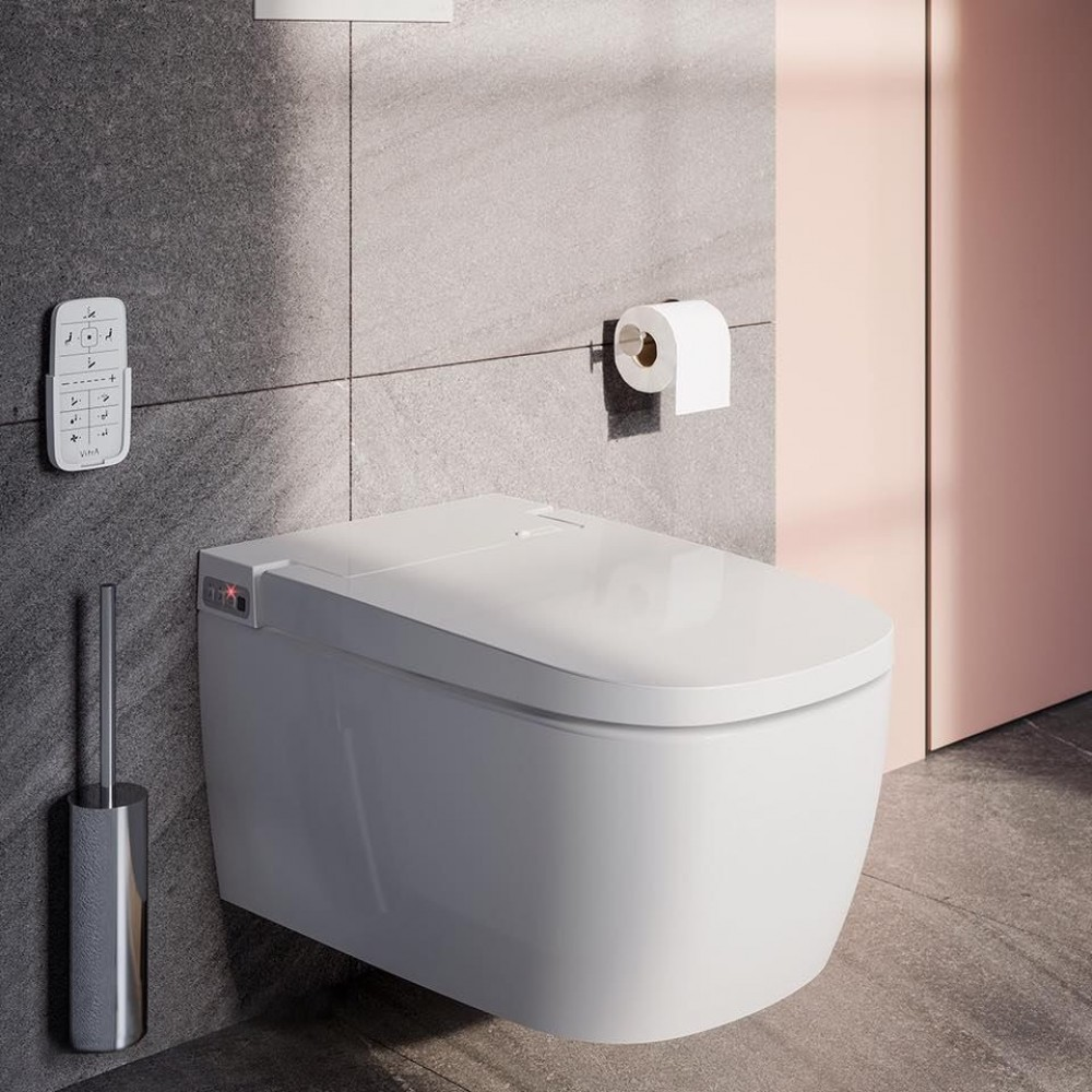 VITRA V-CARE SHOWER TOILET UK