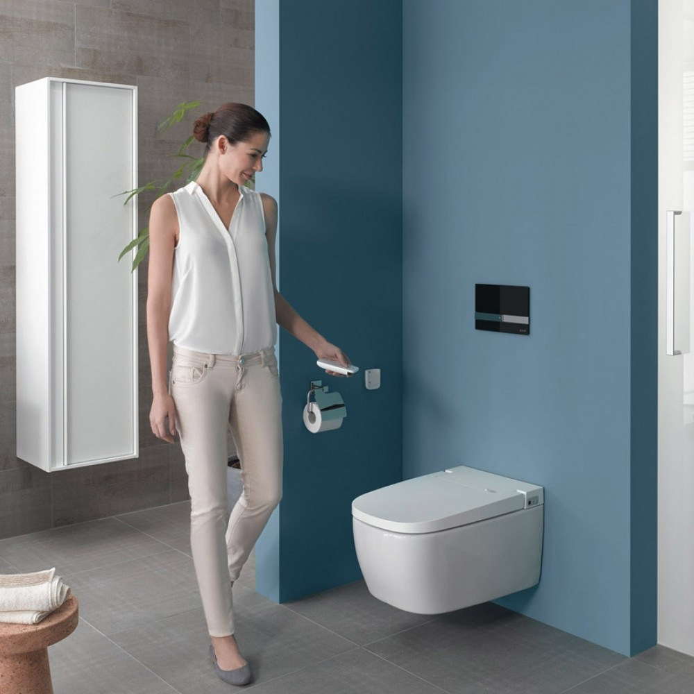 vitra v-care shower bidet toilet